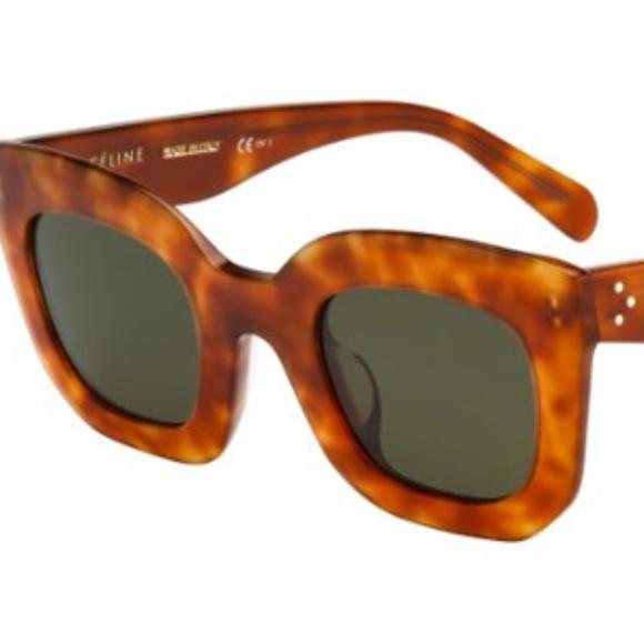 88fc847443 Celine Accessories - Celine Sunglasses CL 41091 S